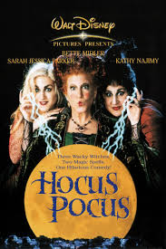 disney channel original movie halloween throwback hocus pocus