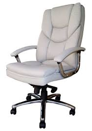 White Ergonomic Office Chair by High Back Race Car Style Bucket Seat Office Desk Chair Gaming Good