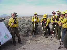 wildland fire leadership 2013