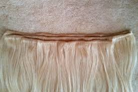 diy hair extensions diy halo hair extensions