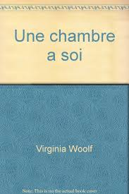 virginia woolf une chambre soi une chambre a soi virginia woolf 9782282202532 amazon com books