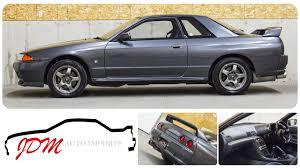 1989 nissan skyline r32 gt r for sale jdm auto imports llc youtube