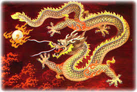 scientists discover the possible origin of the chinese dragon