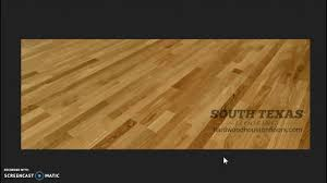 Houston Laminate Flooring Houston Hardwood Floor Refinishing Youtube