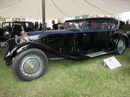 bugatti type 1 bugatti type 41 royale kellner coach high resolution image 2 of 3