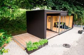 cottage prefabbricati econova prefabbricati contenitori piccolo cortile cottage buy