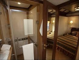 train bedroom indian luxury train bedroom with bathroom the maharajas flickr
