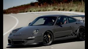 grey porsche 911 porsche 911 gt3 agate grey metallic youtube