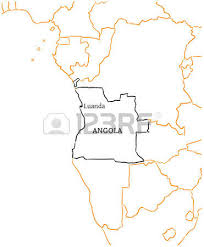 ghana country with its capital accra in africa hand drawn sketch