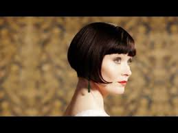 miss fisher hairstyle youtube