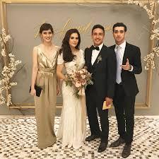 wedding dress raisa deretan rekan artis yang datang juga ke pernikahan raisa hamish