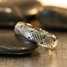 what is a knot ring best 25 celtic knot ring ideas on celtic knot jewelry