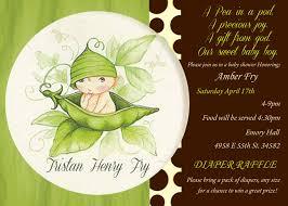 Walmart Baby Shower Invitation Cards Sweet Pea Baby Shower Invitations Iidaemilia Com