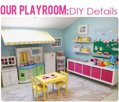playroom table with storage kids playroom table