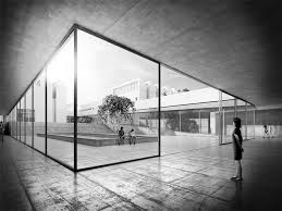 staab architects win bauhaus archive architectural competition