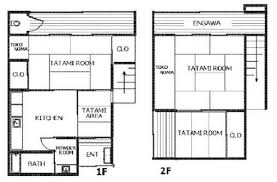 floor plan of house traditional japanese house floor plan search floorplans with