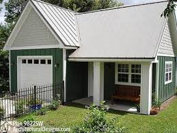 House Plans With Rv Garage by Rustic Rv Garage With Workshop 9822sw Architectural Designs