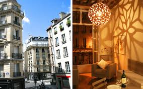 Best Air Bnbs by 9 Great Paris Airbnbs For Your Money Travel Leisure