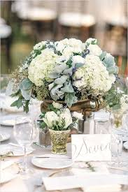 hydrangea centerpieces hydrangea flower arrangements ideas blue hydrangea wedding