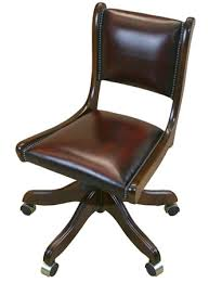 Regency Office Furniture by Southern Comfort Furniture Leather Desk Chairs Regency Chair
