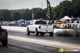 Ford Diesel Drag Truck - kentucky humidity ts performance diesel drag racing and chicken