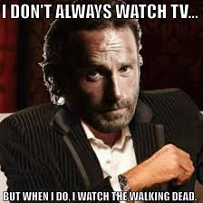 Worlds Most Interesting Man Meme - the worlds most interesting man rick grimes twd pinterest