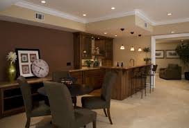 model home interior paint colors ideas for painting basement walls new home design