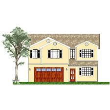 Online Home Elevation Design Tool House Exterior Plan