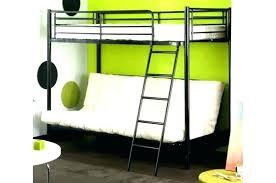 lit mezzanine avec canape lit superpose avec clic clac lit mezzanine avec banquette clic clac