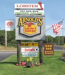 best seafood restaurants in america coastal living
