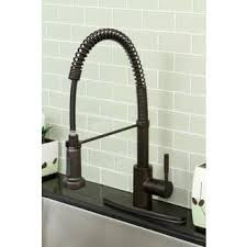 kitchen faucet bronze bronze finish kitchen faucets shop the best deals for dec 2017