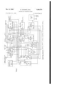 patent us3284774 information transfer system google patents