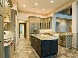 center island kitchen the island kitchen design trend here to stay simplified bee