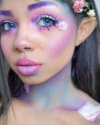 best 25 fairy makeup ideas on pinterest fairy costume makeup