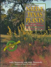 native texas landscaping plants williamson county bookshelf williamson county chapter npsot wilco