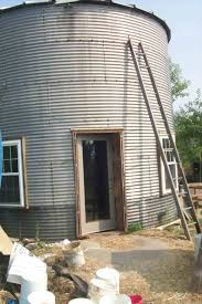 simple silo builder what to do with a grain silo