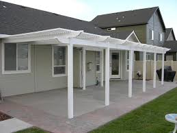 Patio Cover Plans Free Standing by 20 Best Patio Overhang Images On Pinterest Backyard Ideas Patio