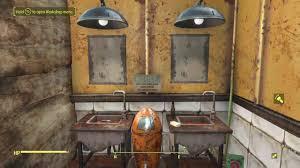 fallout 4 how to build bathroom mirrors xbox no mods or dlc u0027s