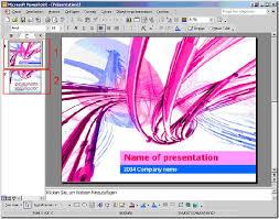 powerpoint design vorlage einbindung vorlagen in eine powerpoint präsentation