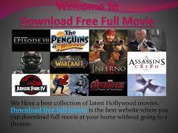 download 2017 movies free online