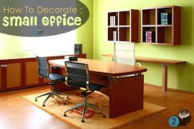 how to decorate small home office design small office space pictures small office design