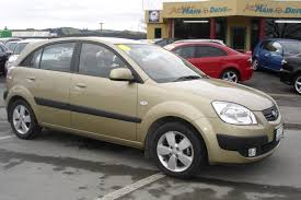 kia hatchback 2007 kia rio hatchback news reviews msrp ratings with amazing