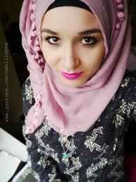 tutorial hijab nabiilabee ootd hijab tutorial youtube