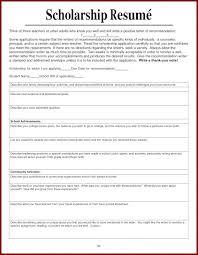 scholarship resume sample freshman college freshman year 1