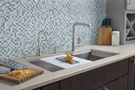 Kitchen Faucet With Filter Kitchen Water Essentials Qualified Remodeler