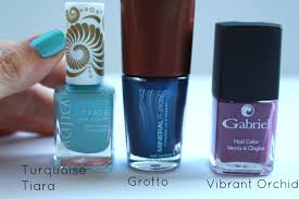 3 non toxic nail polish brands to try now round and round rosie