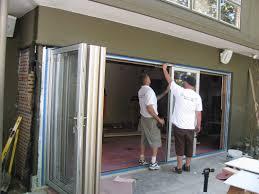Exterior Folding Door Hardware Exterior Accordion Doors New On Excellent Door Hardware Commercial