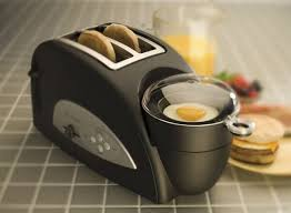 Fun Toaster Inventions That Make Breakfast Fun