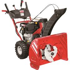 free shipping u2014 troy bilt vortex 3 stage electric start snow