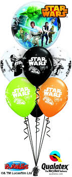 wars balloons delivery birthday boys balloons balloon bouquets boys birthday vancouver